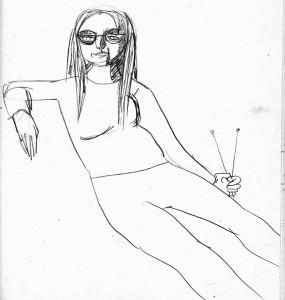 Debra portrait 2