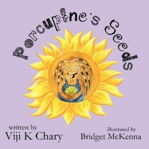 Porcupine seeds book cover