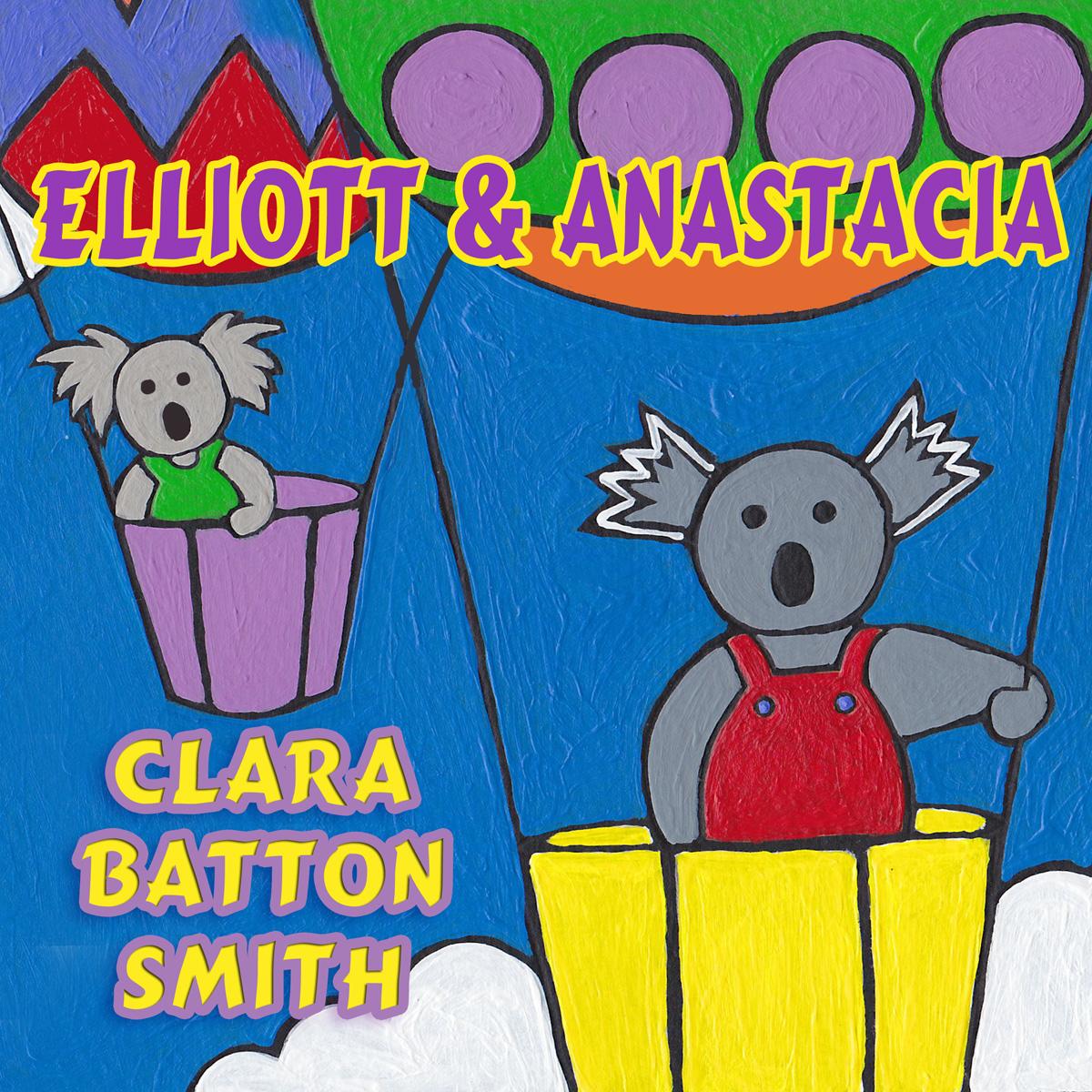 Elliot & Anastacia