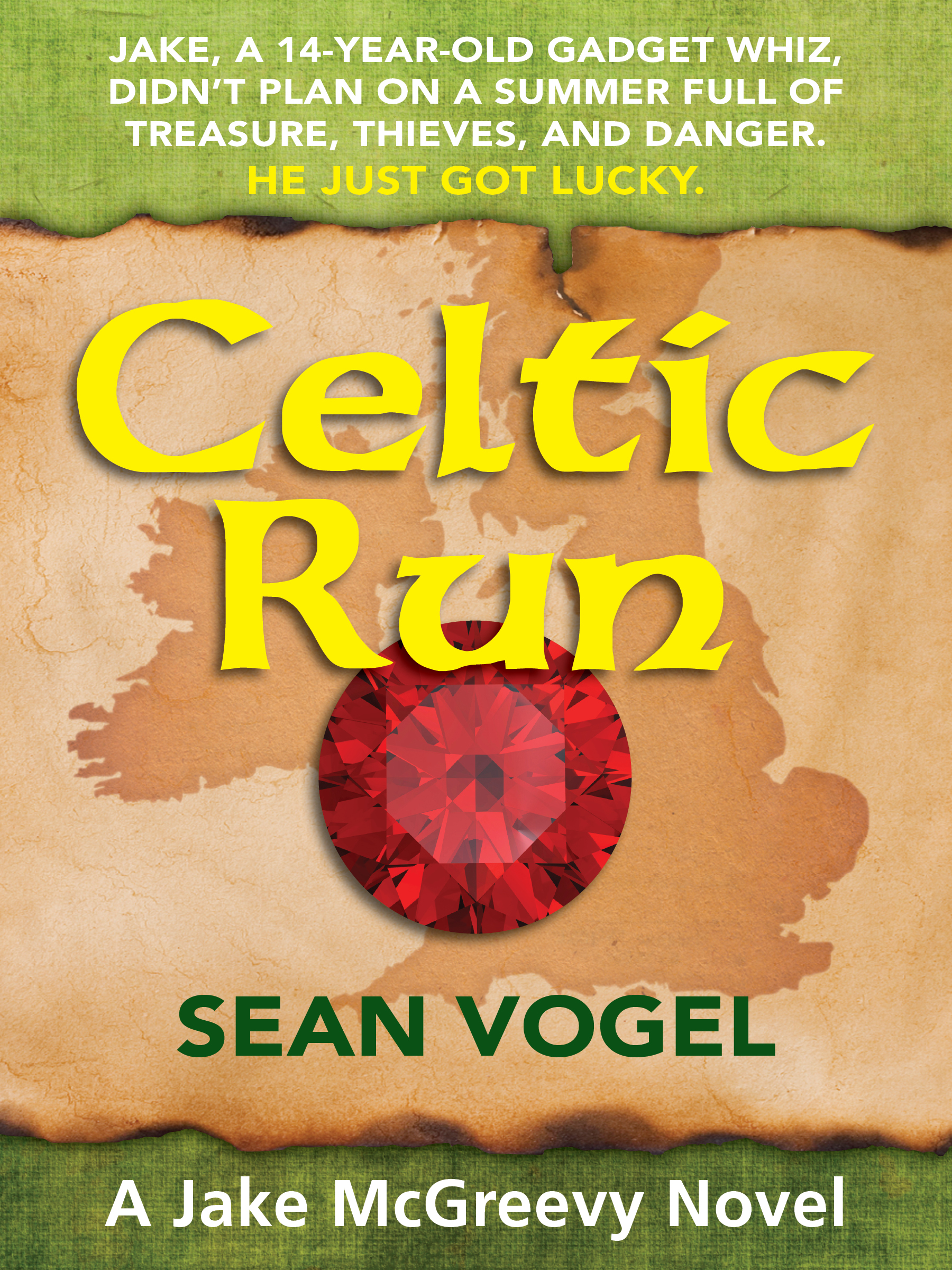 Celtic Run Cover final