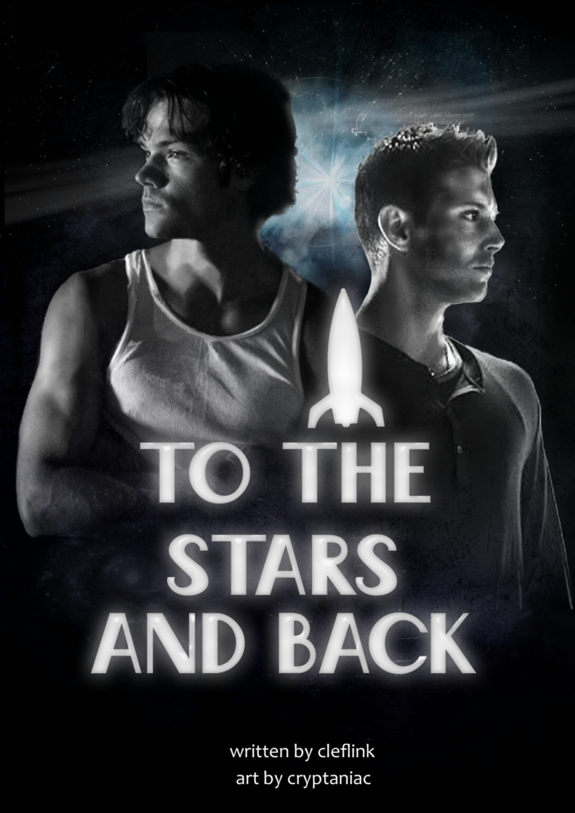 Stars and Back