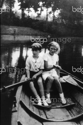 Бодуэн и Жозефина-Шарлотта