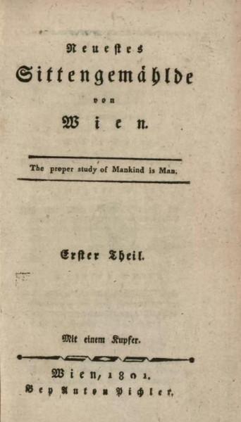 000 Пихлер тит лист 1800