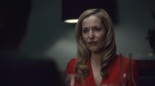 Hannibal 1x13: