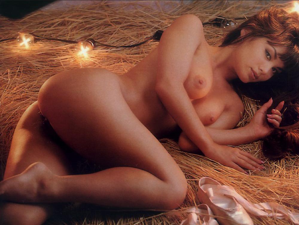 Priscilla presley nude