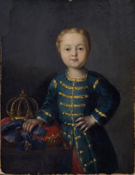 «Дщерь Петрова» превратила жизнь юного императора Ивана VI в настоящий ад.