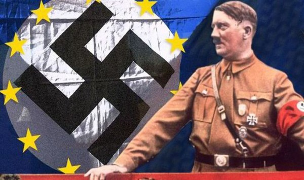 В Германии всё ещё действуют 28 законов, принятых во времена Адольфа Гитлера.