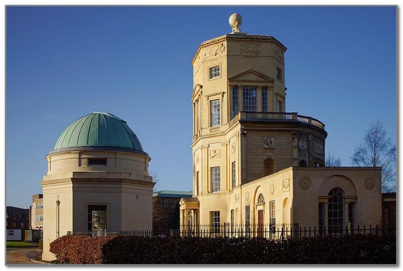 Английская Башня Ветров