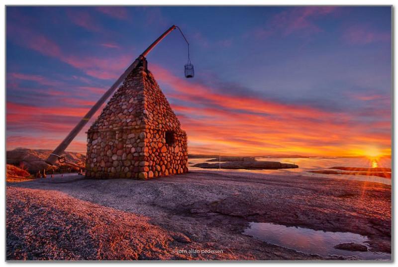 Норвежский край света