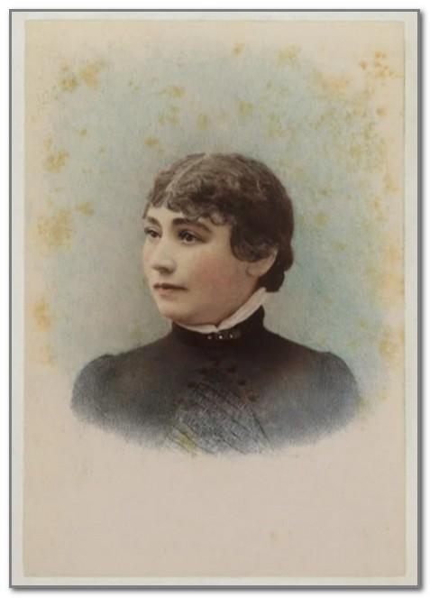 Сара Винчестер
