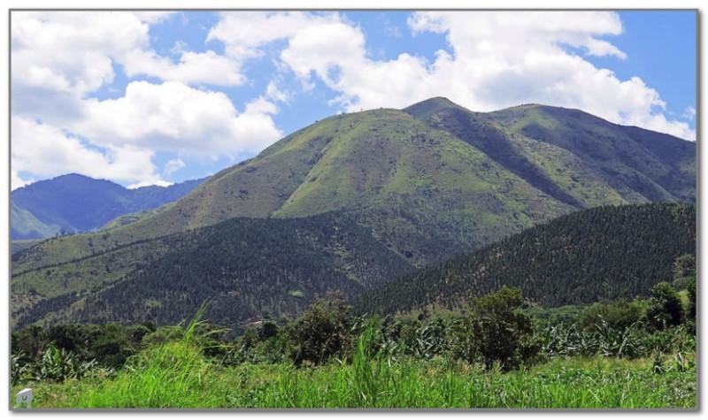 Гора Киферон
