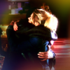 Icon Nine Rose Hug