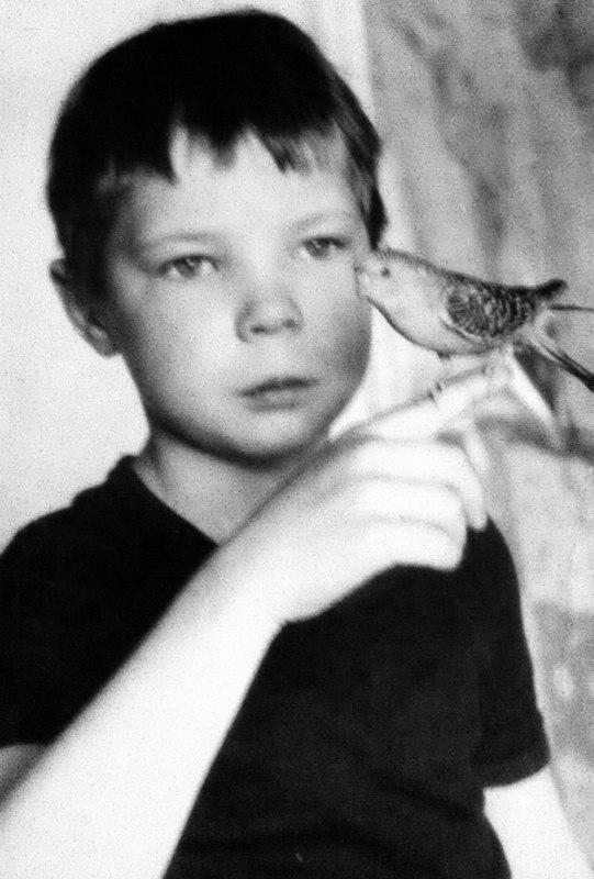 viktor-pelevin-v-detstve