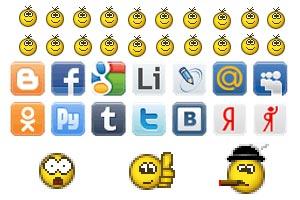 Продвижение сайта в социальных сетях — способ заявить о себе интернет-пользователям