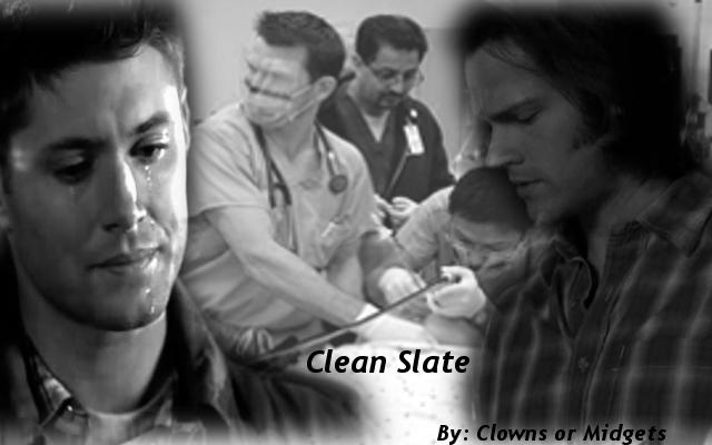 Clean Slate banner