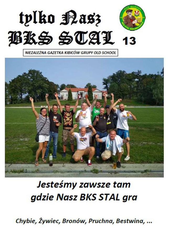 Tylko nasz BKS Stal_13