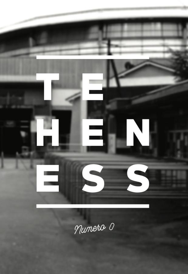 Teheness Mag_0
