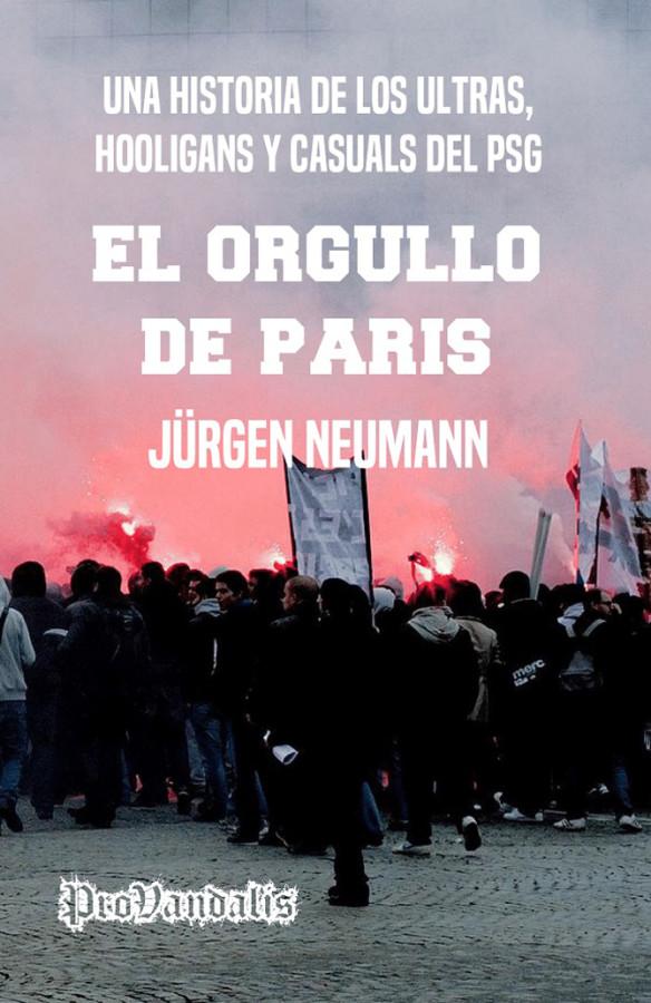 El orgullo de París