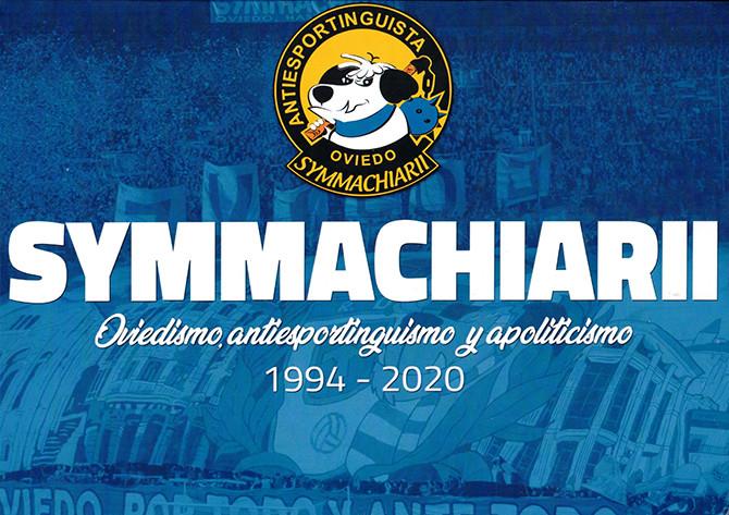 Symmachiarii 1994-2020