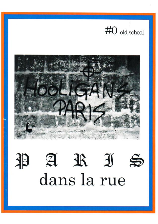 Paris dans la rue_0