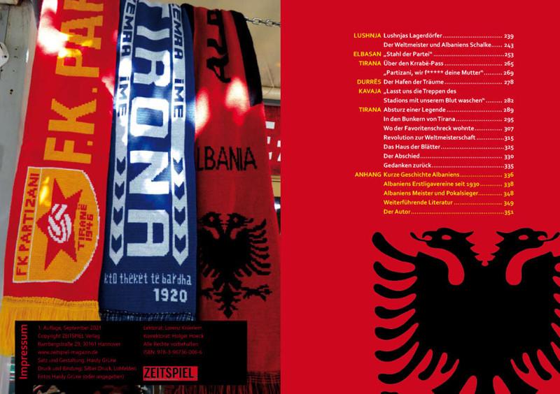 Onkel Enver, der Fußball und eine Radreise durch Albanien_3