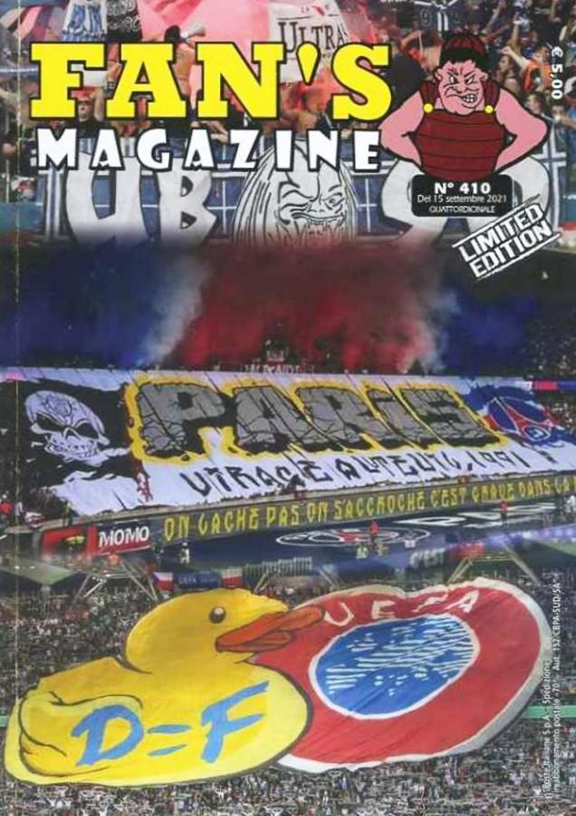 Fan's magazine_410