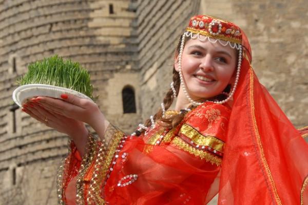 культура и традиции Азербайджана
