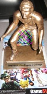 CMorrigu SSBB Tournament Trophy
