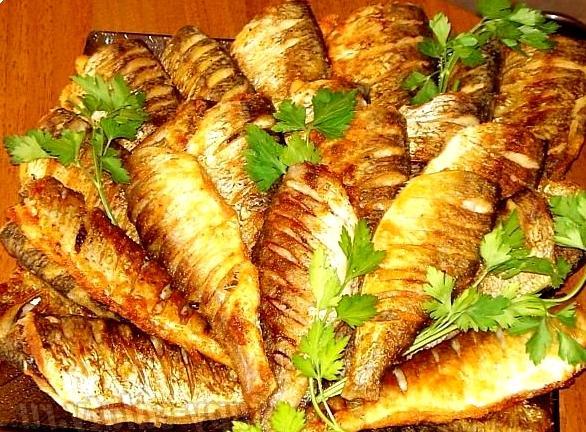 ТОП-5 блюд на Хануку