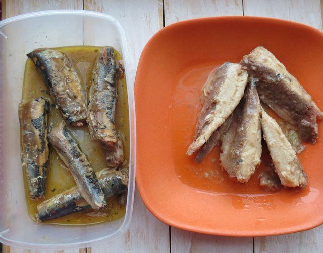 Wild Planet sardines review