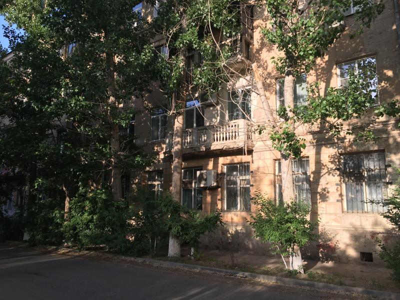 Опять балконы