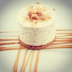 Итальянское домашнее мороженое Семифредо