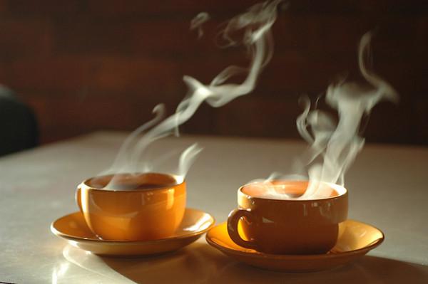 картинка чай в постель мужчине