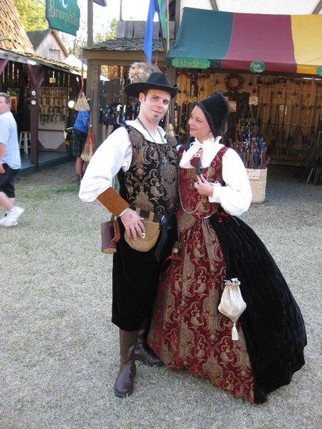 Rennaissance Festival