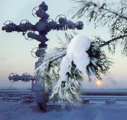газопровод-2