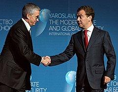Юргенс и Медведев