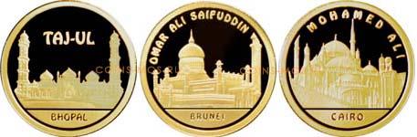 знаменитые мечети мира