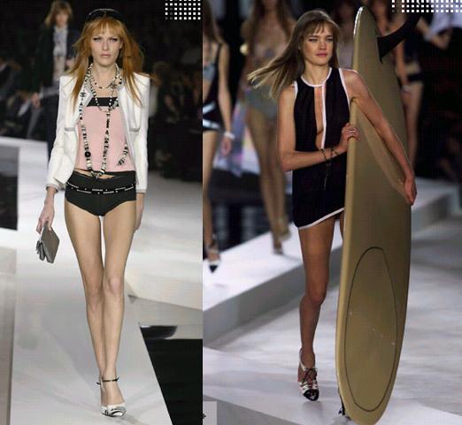 Chanel Verão Surfboards