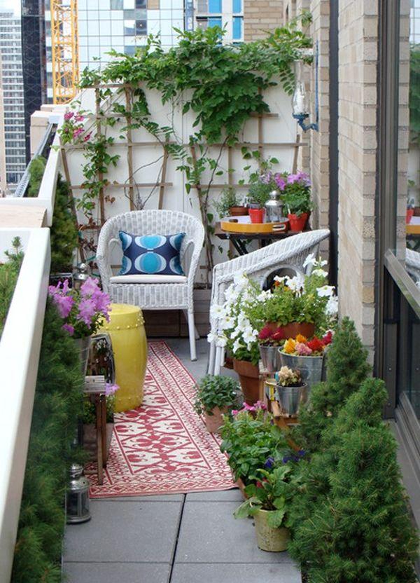 colorful-balcony varanda cores jardim decor
