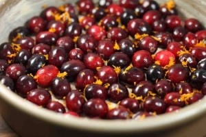 cranberries-in-cake-pan