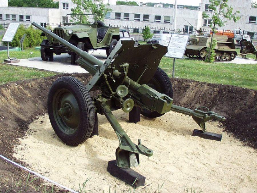 45-мм бронебойно-зажигательно-трассирующие снаряды представляют наибольшую опасность