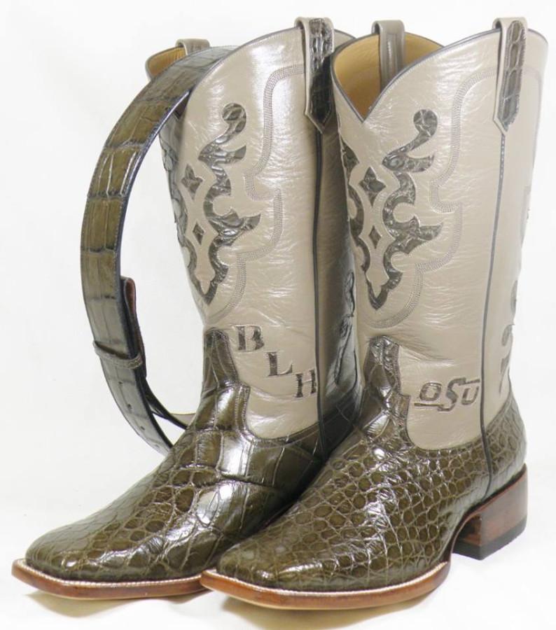 Mercedes Boot Company