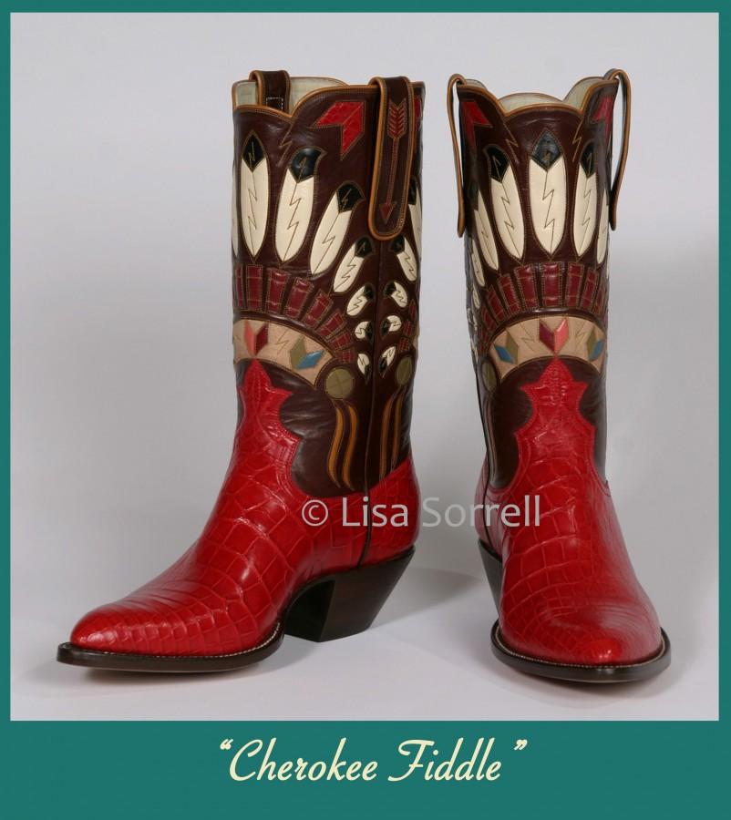 Cherokee Fiddle_1