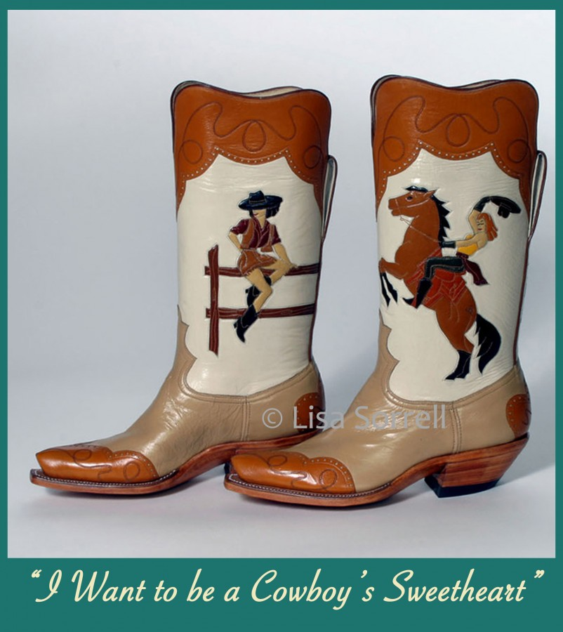 I want to be a cowboy's sweetheart_1