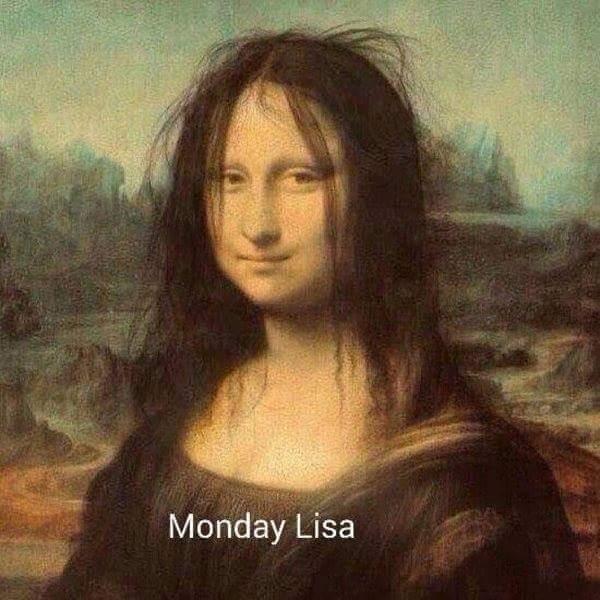 Понедельничное
