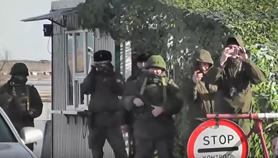 Украина понад усе - Аллах Акбар!