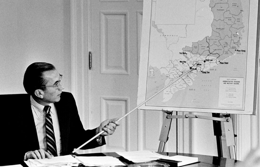Как ЦРУ боролось с советскими банками