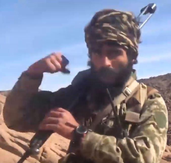 Будни Йеменской войны