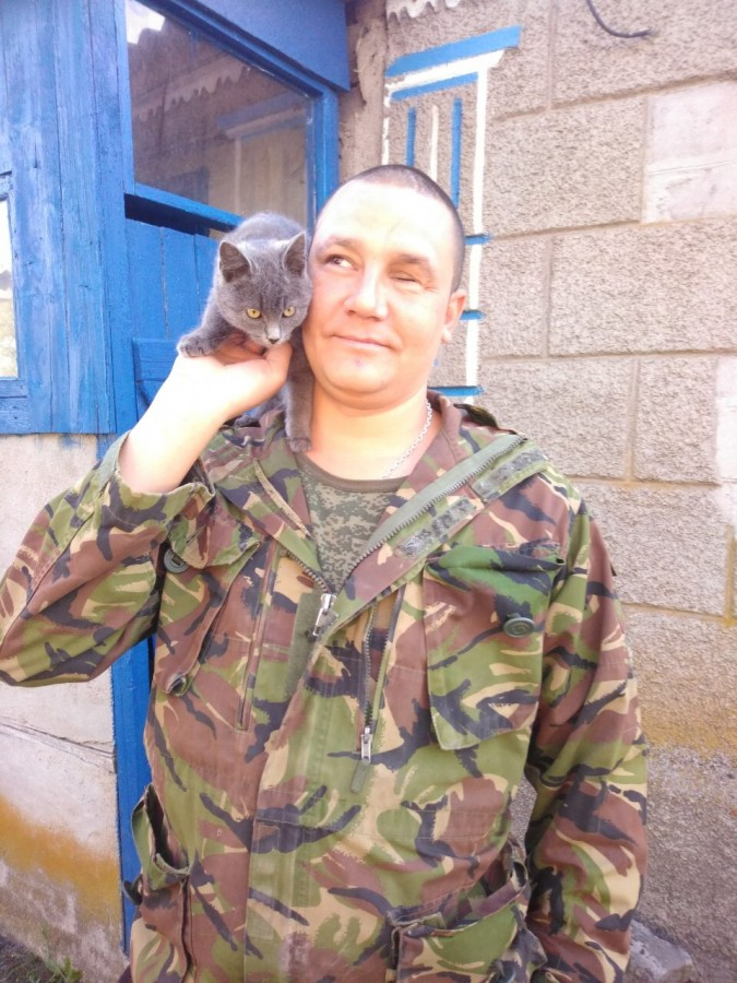 Сбор средств на операцию Пащенко