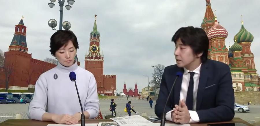 Японцы о России, Путине и Сталине